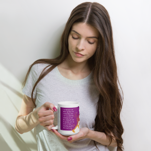 abstract colorful runners coffee mug 2018 collection